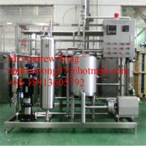 High quality mini milk pasteurization plant|industrial milk pasteurizer Manufactures