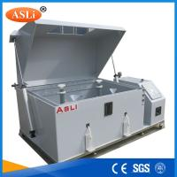 Salt Spray Corrosive Test Lab Test Equipment For The Protection Layer Of Components Manufactures