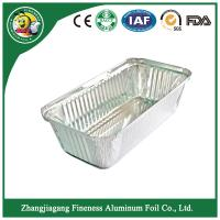 Superior Quality food containers  aluminum foil tray kitchen use Manufactures
