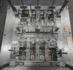 SmoothSurface Finish Die Cast Aluminum Tooling , Aluminum Casting Molds Manufactures