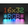 P6 IP43 high brightness led screen 2 Years Warranty , 2300Cd / sqm Brightness Manufactures