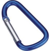 """""""D"""" Shaped Carabiner Buckle Manufactures"""