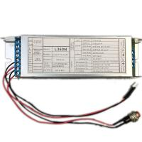Buy cheap Steel Casing Emergency Conversion Kit / LED Emergency Power Pack with Ni - Cd Battery from wholesalers