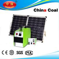 Quality china coal pv portable solar generator,solar systerm, solar energy systerm for sale