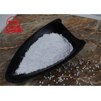 White Pure Calcium Carbonate Powder / Natural Calcium Carbonate Powder Manufactures