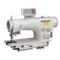 Direct Drive High-Speed Electronic Zig-Zag Seam Sewing Machine (TJ-2290A) Manufactures