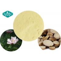 White Peony Root Extract Paeonia Lactiflora Pall Extract Herbal Supplement Paeoniflorin Manufactures