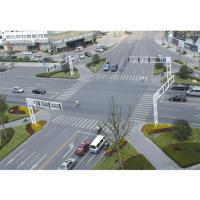 IP65 LED Traffic Display Flashing Arrow Board Road Direction Signs Manufactures
