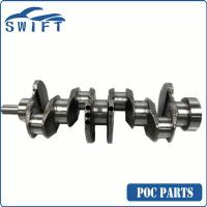 SL Crankshaft for Mazda Manufactures