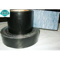 Anti-corrosion Waterproof Marine Tape for Seawater Pipelines Pipe Coating Systems Manufactures
