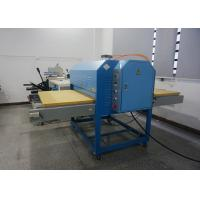 Large Format Sublimation Heat Transfer Machinery For Textile Printing Manufactures