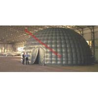 Outdoor Advertising Inflatable Tent / Trade show Exhibition tent Manufactures