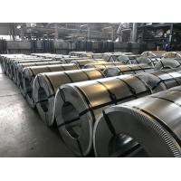 Cold Rolled Hot Dipped Galvanized Steel Coil or Sheet 1250mm Width Manufactures