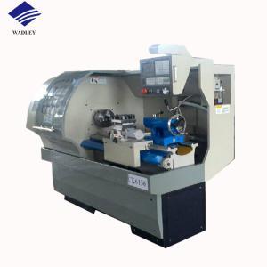China CK6150 Series Chinese New CNC Automatic Lathe Metal Lathe Machine on sale
