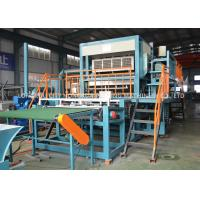 New Technology Pulp Egg Tray Equipment Recycled Paper Processing Machine Manufactures