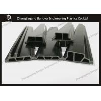 Customized CT Shape High Precision Extrusion Thermal Break Polyamide Strip Manufactures