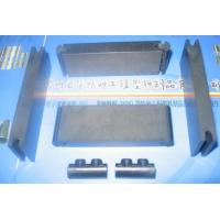 Quality Peek Slide, Joints for Vacuum Pump of Automotive Industry for sale