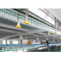 SPC Air Conveyor Automated Conveyor Systems Adjustable 10m/min - 20m/min Manufactures