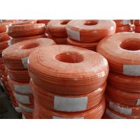 Fire Resistant Cable 16AWG FPLP-CL2P Flame Alarm WIre UL Approved CMP PVC Manufactures