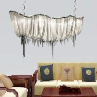Buy cheap Long chain chandelier lighting chain by the foot for home lighting (WH-CC-06) from wholesalers