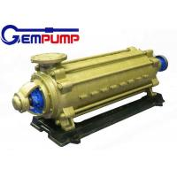 DL series vertical Multistage High Pressure Pumps stainless steel Material Manufactures