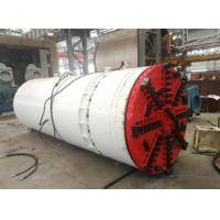 Pipe Jacking Tunneling Guided Boring Machine Hydraulic System PLC Control Manufactures