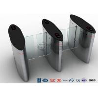 Electronic Access Control Turnstiles Manufactures