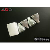 IP20 LED Spot Bulbs For Indoor Decoration , High Power 3W COB LED Lamp Manufactures