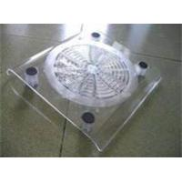 10-15inch powerful one big fan good effect usb notebook cooler laptop cooling fans Manufactures