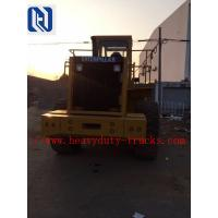 6T 4M3 Capacity Compact Wheel Loader Xcmg With Weichai Engine Manufactures
