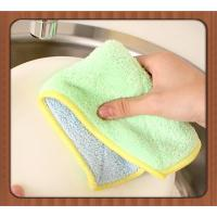 China factory Customized Cheap 100% cotton custom printed kitchen towel Manufactures
