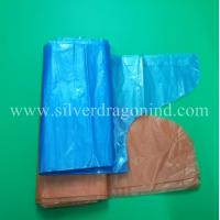 Hot Sale Heavy DutyExtremly thickness ,Recyclable Degradable HDPE/LDPE Plastic Trash /Garbage  Bag, High Quality Manufactures