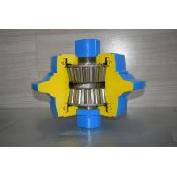 Buy cheap High Strengh TBM Spare Parts Metallographic Structure Flaw Detection from wholesalers