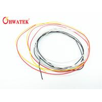 UL1061 Single Conductor Flexible Cable SR - PVC Insulation 30AWG - 14AWG Manufactures