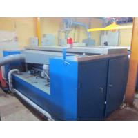 Back of Copper plating machine with filtering tank Manufactures