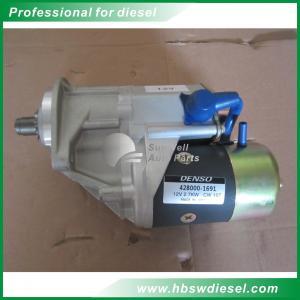 CS580M 12V 10T 2.5KW STARTER MOTOR 4280001691 For Case New Holland,Lester Manufactures