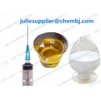 Buy cheap Anomass 400mg/Ml Injectable Anabolic Steroids Oil Semi Finished Steroid Liquid from wholesalers