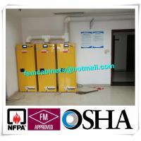 PP Hazardous Safety Storage Cabinets, Laboratory Storage Cabinet and Biological Safety Cabinet Manufactures