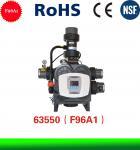 Runxin Big Flow Automatic Softner Control Valve F96A1 50m3/h Flow Control Valve Manufactures