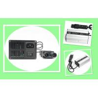 12V 20A Sealed Lead Acid Battery Charger With Max 14.7V CV And 20 Amps CC Charging Manufactures