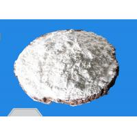 5.0 - 8.0 PH Value Crystalline Silica Powder , Amorphous Fumed Silica For Plastic Shoes Manufactures