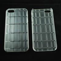 Hard Cell Phone Protective Cases For iPhone 4S , Mobile Phone Covers Manufactures