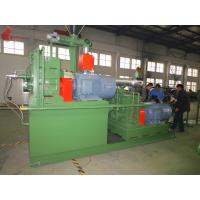Multi screw PVC Plastic Pelletizing Machine High Torque Pelletizing Line Manufactures