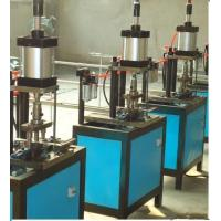 stainless steel tube punching machine Manufactures