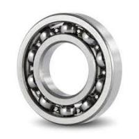 Buy cheap 16018-2Z 90X140X16MM Deep Groove Ball Bearing With Chrome Steel Black Color from wholesalers