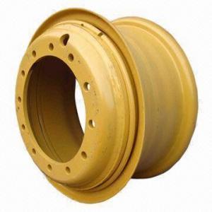 OTR Steel Wheel Rim, Suitable for 51-22.00/4.5 Wheel Manufactures