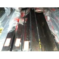 Polished BA Mirror Stainless Steel Welded Pipe For Mechanical And Structural