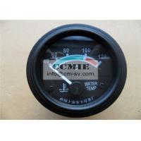 Universal Water Temp Gauge , Diesel Engine Mechanical Water Temperature Meter Manufactures