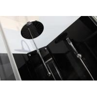 Quality Sector Free Standing Shower Stall 0.36 Volume , 900mm x 900mm Quadrant Shower Enclosure for sale