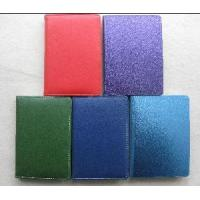 Leather Notebook Manufactures